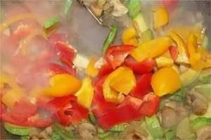 Рецепт приготовления салата вдовы с сыром