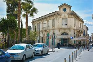 Молодой человек сделал признание в поджоге автомобиля в Лимассоле на туристическом Кипре